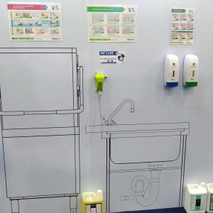 Automatic Dosing Systems